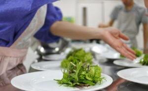 第3回料理教室