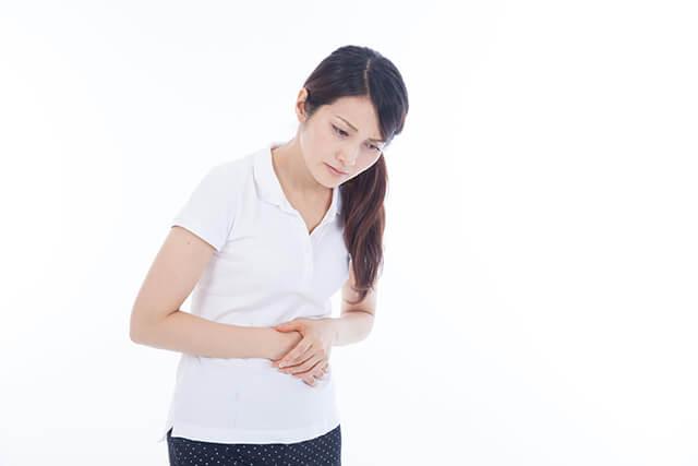 胃弱 胃の痛み