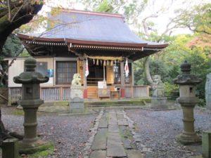 井宮神社1