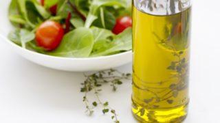 健康によい油